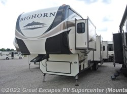 New 2017  Heartland RV Bighorn Traveler 39RD by Heartland RV from Great Escapes RV Center in Gassville, AR