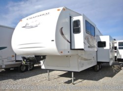 Used 2007  Coachmen Chaparral M-277DS by Coachmen from Great Escapes RV Center in Gassville, AR