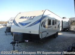 New 2017  Keystone Bullet Crossfire 2510BH by Keystone from Great Escapes RV Center in Gassville, AR