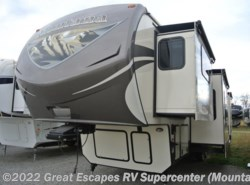 Used 2015 Keystone Mountaineer 375FLF available in Gassville, Arkansas