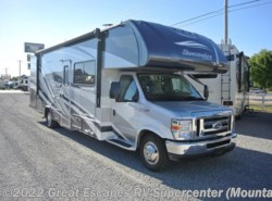 New 2017  Forest River Sunseeker Ford Chassis 3050S by Forest River from Great Escapes RV Center in Gassville, AR
