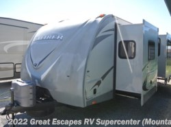 Used 2011  Heartland RV Caliber 265RBS
