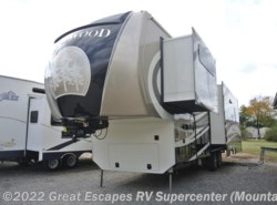New 2017  Redwood Residential Vehicles Redwood RW31SL by Redwood Residential Vehicles from Great Escapes RV Center in Gassville, AR