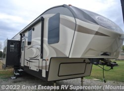New 2017  Keystone Cougar 357RLB by Keystone from Great Escapes RV Center in Gassville, AR