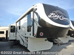New 2016  Heartland RV Big Country BC 4010RD by Heartland RV from Great Escapes RV Center in Gassville, AR