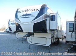 New 2017  Heartland RV Bighorn Traveler BHTR 32RS by Heartland RV from Great Escapes RV Center in Gassville, AR