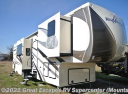 New 2017 Forest River RiverStone 39FK available in Gassville, Arkansas