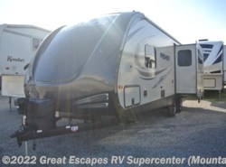 New 2017  Keystone Bullet Premier 24RKPR by Keystone from Great Escapes RV Center in Gassville, AR