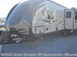 New 2017  Keystone Bullet Premier 29RKPR by Keystone from Great Escapes RV Center in Gassville, AR