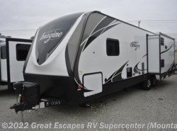 New 2017  Grand Design Imagine 2950RL by Grand Design from Great Escapes RV Center in Gassville, AR