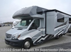 New 2017  Forest River Sunseeker Mercedes Benz Series 2400W by Forest River from Great Escapes RV Center in Gassville, AR
