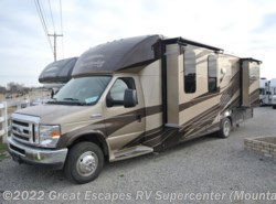 New 2017  Forest River Sunseeker Grand Touring Series 2800QS by Forest River from Great Escapes RV Center in Gassville, AR