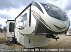 New 2017  Grand Design Solitude 310GK by Grand Design from Great Escapes RV Center in Gassville, AR
