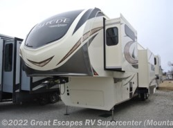 New 2017  Grand Design Solitude 375RES-R by Grand Design from Great Escapes RV Center in Gassville, AR