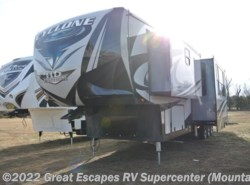 New 2017  Heartland RV Cyclone CY 4113 by Heartland RV from Great Escapes RV Center in Gassville, AR