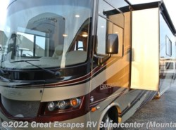 Used 2013  Forest River Georgetown XL 378TS by Forest River from Great Escapes RV Center in Gassville, AR