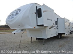 Used 2010  Heartland RV Sundance 3100ES by Heartland RV from Great Escapes RV Center in Gassville, AR
