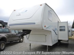 Used 2002  Keystone Cougar 276EFS by Keystone from Great Escapes RV Center in Gassville, AR