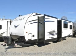 New 2017  Keystone Outback Diamond Super Lite 314UBH by Keystone from Great Escapes RV Center in Gassville, AR