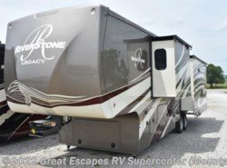 New 2018 Forest River Riverstone Legacy 38FB available in Gassville, Arkansas