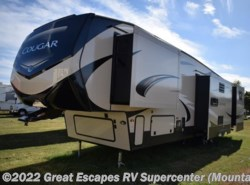 New 2018 Keystone Cougar 369BHS available in Gassville, Arkansas