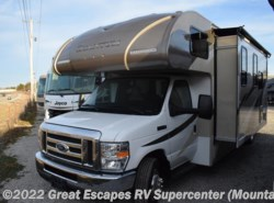 New 2018 Thor Motor Coach Quantum RW28 available in Gassville, Arkansas