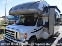 New 2018 Thor Motor Coach Quantum RQ29 available in Gassville, Arkansas