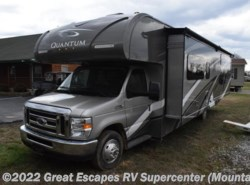New 2018 Thor Motor Coach Quantum LF31 available in Gassville, Arkansas