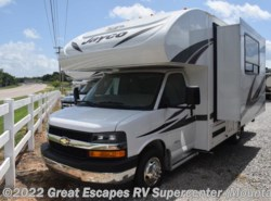 New 2018 Jayco Redhawk 22A available in Gassville, Arkansas