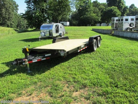 2018 CAM Superline 14+4 7K Car Hauler