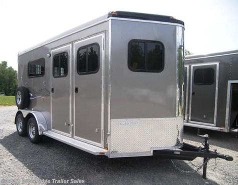 2019 Homesteader Stallion 2H BP w/Dress 7'8