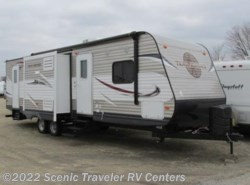 New 2014  Heartland RV Trail Runner 29 IKBS