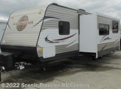New 2015  Heartland RV Trail Runner 30 SLE by Heartland RV from Scenic Traveler RV Centers in Slinger, WI