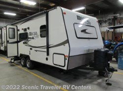 New 2015  Forest River Flagstaff Micro Lite 21FBRS by Forest River from Scenic Traveler RV Centers in Slinger, WI
