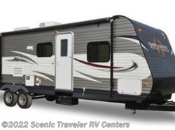 New 2016  Heartland RV Trail Runner TR SLE 25 by Heartland RV from Scenic Traveler RV Centers in Slinger, WI