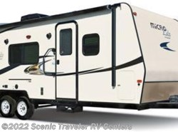 New 2016  Forest River Flagstaff Micro Lite 21DS by Forest River from Scenic Traveler RV Centers in Slinger, WI