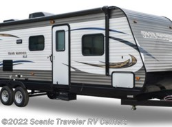 New 2017  Heartland RV Trail Runner 27 RKS by Heartland RV from Scenic Traveler RV Centers in Baraboo, WI
