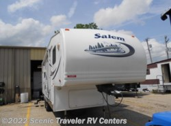 2005 Forest River Salem 255RLS