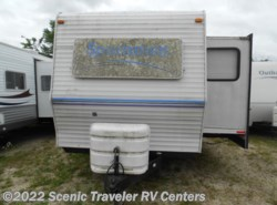 Used 1999  K-Z Sportsmen 32 by K-Z from Scenic Traveler RV Centers in Slinger, WI