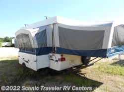 Used 2010  Coleman Utah  by Coleman from Scenic Traveler RV Centers in Slinger, WI