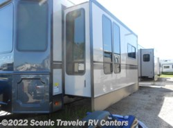 New 2017  Heartland RV Fairfield FF 406 FK by Heartland RV from Scenic Traveler RV Centers in Slinger, WI