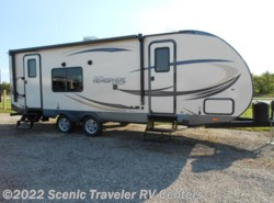 New 2017  Forest River Salem Hemisphere Lite 24RK by Forest River from Scenic Traveler RV Centers in Slinger, WI