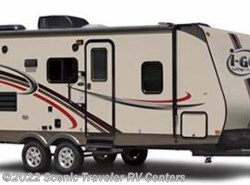 Used 2012  EverGreen RV I-Go Lite G236RBK by EverGreen RV from Scenic Traveler RV Centers in Slinger, WI