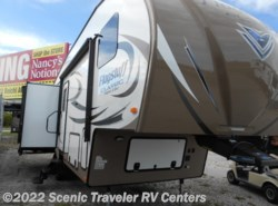 New 2017  Forest River Flagstaff Super Lite/Classic 8528IKWS by Forest River from Scenic Traveler RV Centers in Slinger, WI