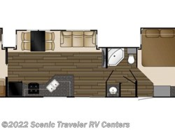 New 2017  Heartland RV Fairfield FF 403 BH