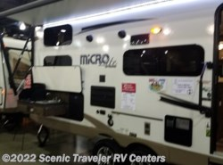 New 2017  Forest River Flagstaff Micro Lite 25BRDS by Forest River from Scenic Traveler RV Centers in Slinger, WI
