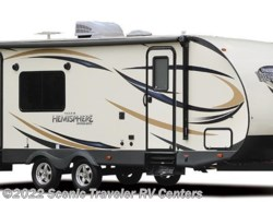 New 2017  Forest River Salem Hemisphere Lite 27BH by Forest River from Scenic Traveler RV Centers in Slinger, WI