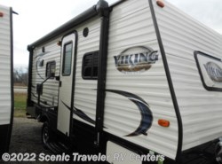 New 2017 Coachmen Viking 17FQS available in Slinger, Wisconsin