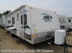 Used 2008  Skamper by Thor Kodiak 27RBSL by Skamper by Thor from Scenic Traveler RV Centers in Slinger, WI