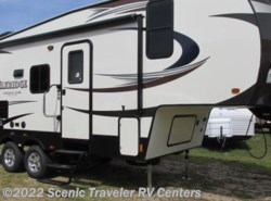 New 2015  Heartland RV ElkRidge Express E22